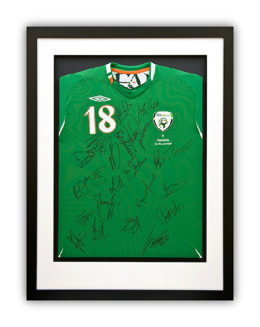33569e7f5e4 Sport Shirt Picture Framing in Leeds we Frame Football Shirts, Rugby Shirts,  Cricket Shirts just about any Sport Memorabilia… Shirt picture framers in  Leeds ...